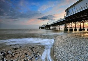 Celebrate Norfolk's thriving Tourism industry: EDP Tourism Awards