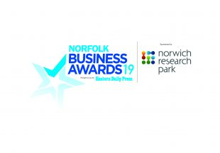 Place your business centre-stage by entering the 2019 Norfolk Business Awards