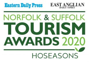 Norfolk and Suffolk Tourism Awards open for entries!
